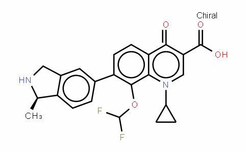Garenoxacin