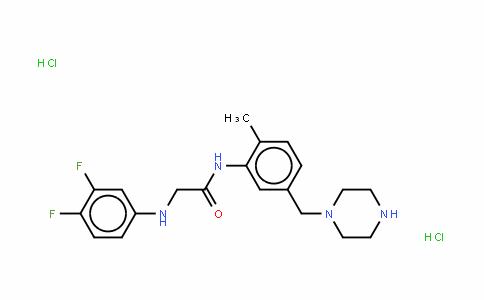 GW791343(HCl)