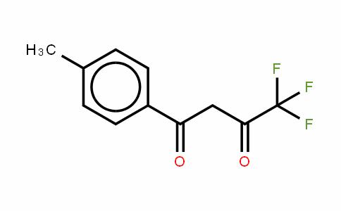 l-(4-Methylphenyl)-4,4,4-trifluorobutane-1,3-dione