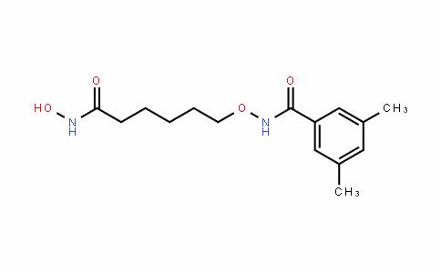 N-[[6-(羟基氨基)-6-氧代己基]氧基]-3,5-二甲基-苯甲酰胺