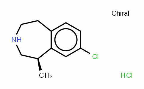 Lorcaserinhydrochloride