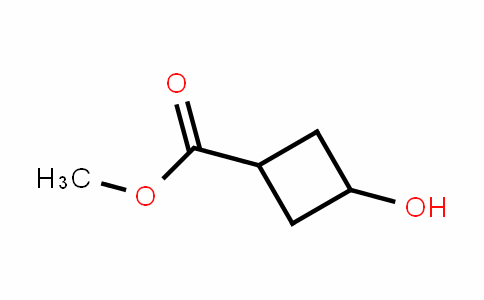 Methyl3-hydroxycyclobutanecarboxylate