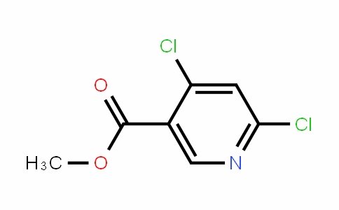 Methyl4,6-dichloronicotinate