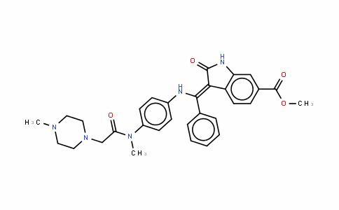 Nintedanib
