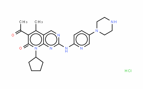PD0332991HCl