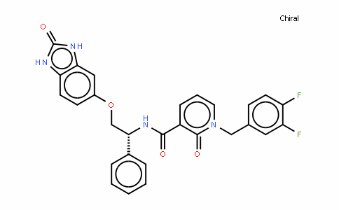 PDK1 抑制剂