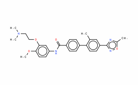 SB216641hydrochloride