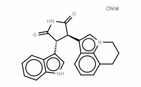 Tivantinib/ARQ197/ARQ-197