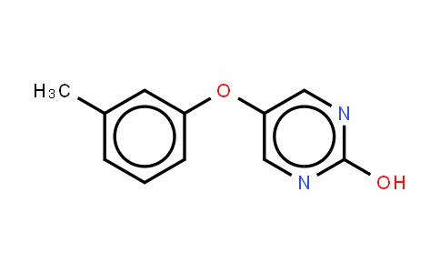 托利咪酮;MLR-1023