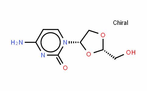 Troxacitabine