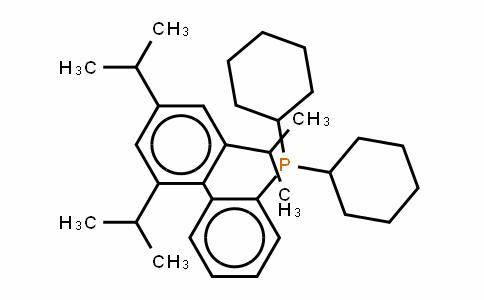 2-二环己基磷-2,4,6-三异丙基联苯