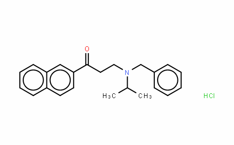 ZM 39923 HYDROCHLORIDE