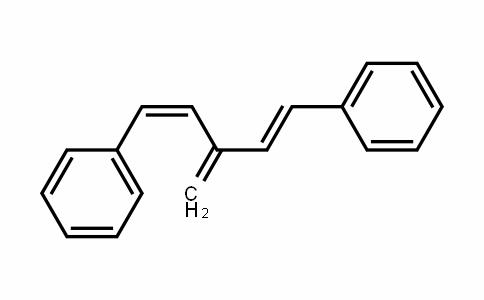 反,反-1,5-二苯基-1,4-戊二烯-3-酮