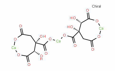 (-)-HYDROXYCITRIC acid