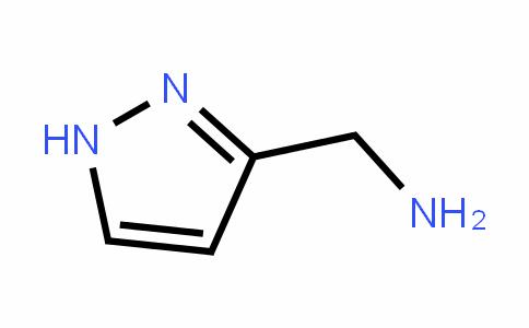 (1H-pyrazol-3-yl)methanamine