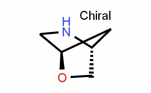 (1R,4R)-2-Oxa-5-azabicyclo[2.2.1]heptane