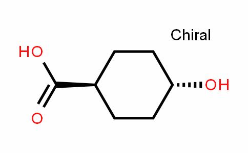 (1r,4r)-4-hyDroxycyclohexanecarboxylic acid