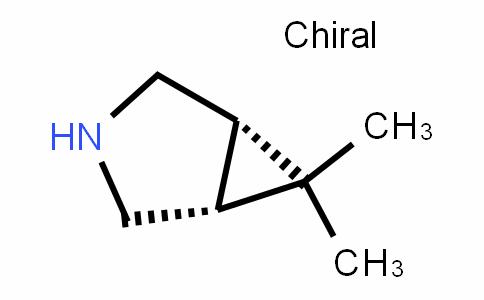 (1R,5S)-6,6-Dimethyl-3-azabicyclo[3.1.0]hexane