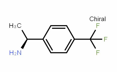(1S)-1-[4-(Trifluoromethyl)phenyl]ethylamine