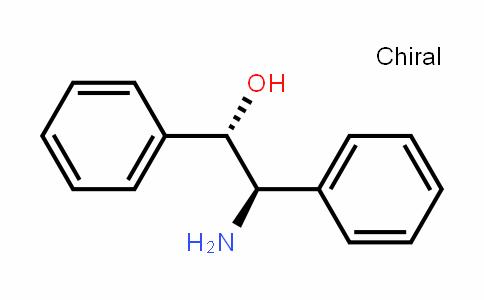 (1R,2S)-(-)-2-氨基-1,2-二苯乙醇
