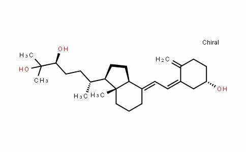 24S,25-二羟基维他命 D3
