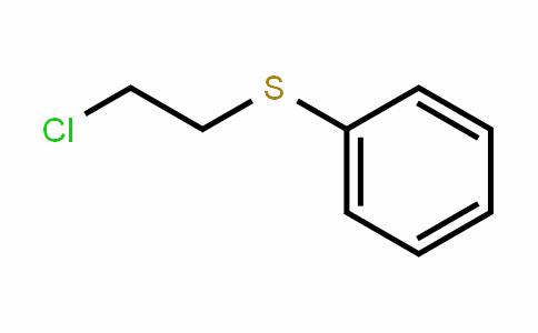 2-氯乙基苯硫醚