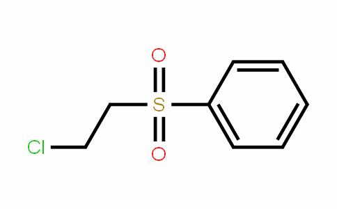 (2-chloroethylsulfonyl)benzene