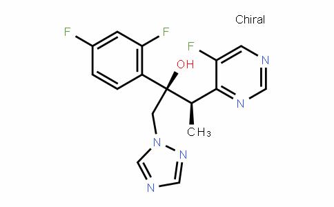 (2R,3R)-2-(2,4-Difluorophenyl)-3-(5-fluoropyrimiDin-4-yl)-1-(1H-1,2,4-triazol-1-yl)butan-2-ol