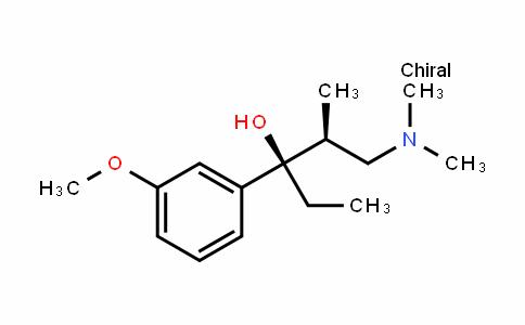 (2S,3R)-1-(Dimethylamino)-3-(3-methoxyphenyl)-2-methylpentan-3-ol