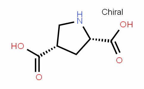 (2S,4S)-pyrroliDine-2,4-Dicarboxylic acid