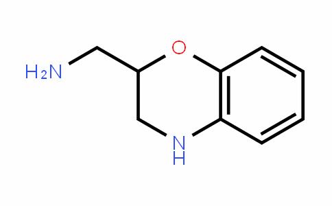 (3,4-DihyDro-2H-benzo[b][1,4]oxazin-2-yl)methanamine