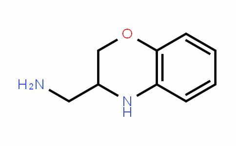 (3,4-DihyDro-2H-benzo[b][1,4]oxazin-3-yl)methanamine
