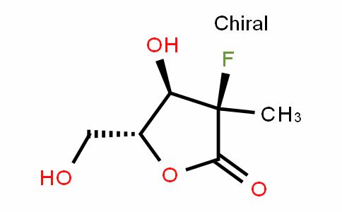 核苷类中间体