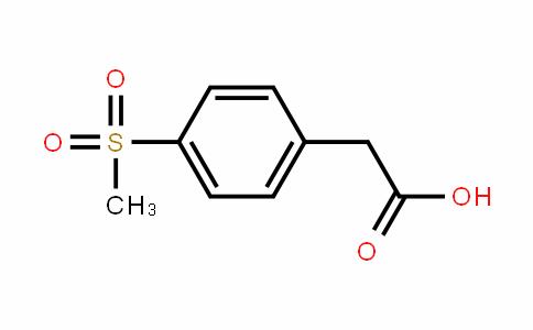 4-(甲磺酰基)苯乙酸