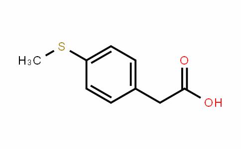 4-(甲硫基)苯乙酸