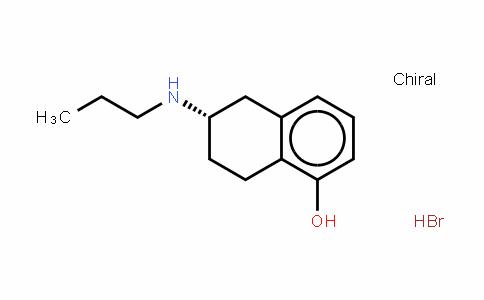 (6S)-(-)-5-HyDroxy-N-propyl-2-aminotetralin (hyDrobromiDe)