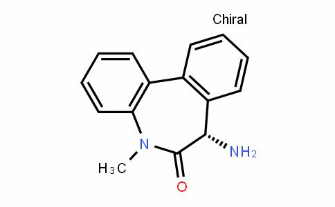 (7S)-7-Amino-5,7-DihyDro-5-methyl-6H-Dibenz[b,D]azepin-6-one