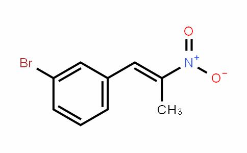 (E)-1-bromo-3-(2-nitroprop-1-enyl)benzene