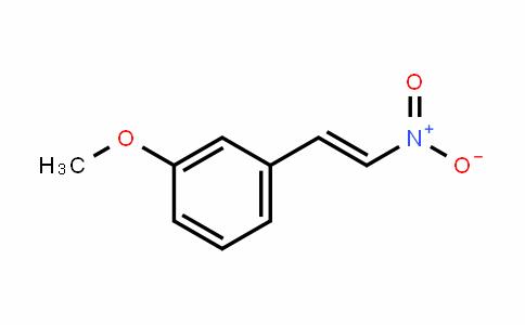 (E)-1-methoxy-3-(2-nitrovinyl)benzene