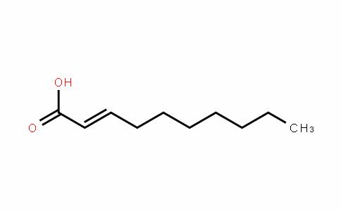 反-2-癸烯酸