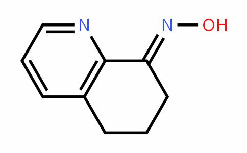 (E)-6,7-DihyDroquinolin-8(5H)-one oxime