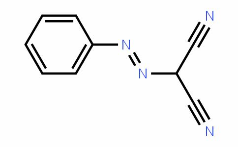 (苯基偶氮)丙二腈