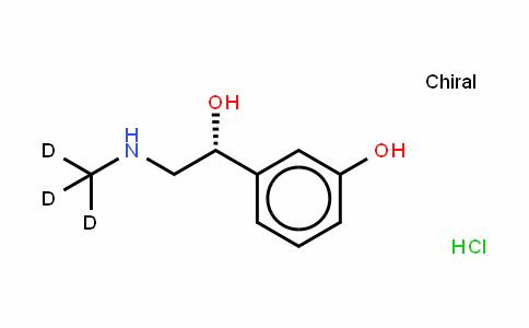 (R)-(-)-Phenylephrine (hyDrochloriDe)