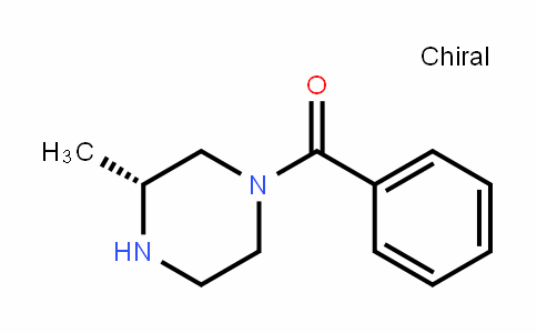 (R)-(3-methylpiperazin-1-yl)(phenyl)methanone