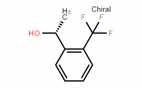 (R)-1-(2-(trifluoromethyl)phenyl)ethanol