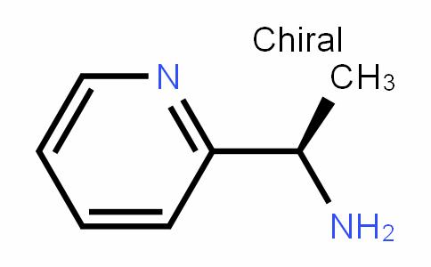 (S)-1-(2-吡啶)乙胺