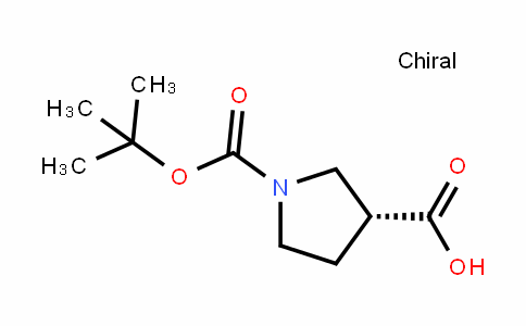 (R)-1-N-Boc-beta-proline