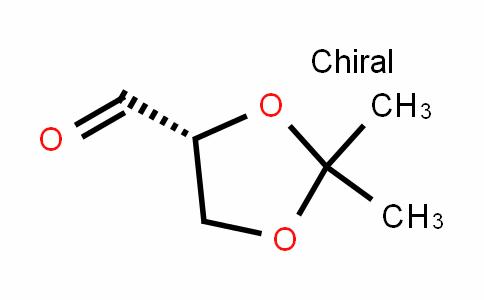 (R)-2,2-Dimethyl-1,3-Dioxolane-4-carbalDehyDe