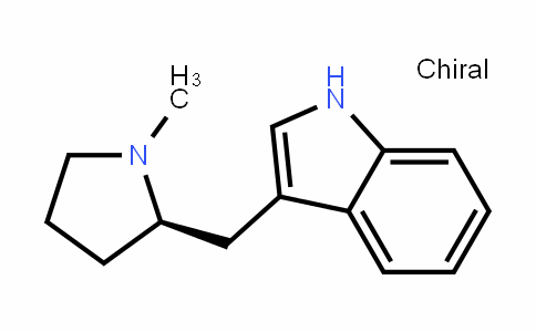 (R)-3-((1-methylpyrroliDin-2-yl)methyl)-1H-inDole