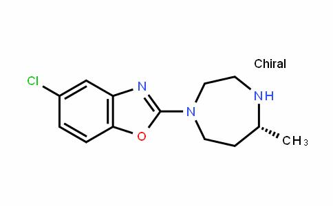 (R)-5-chloro-2-(5-methyl-1,4-Diazepan-1-yl)benzo[D]oxazole